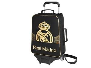 Real Madrid - Mochila Grande con Ruedas (SAFTA 6 11257 313)