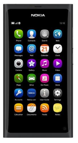 Nokia N9-00 16GB Nero