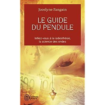 Le guide du pendule