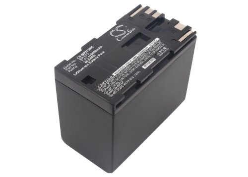 battery-for-sony-xl-h1s-xl1with-gold-mount-xl1swith-xl2-body-kit-74v-6600mah