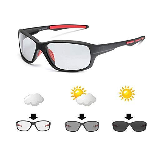 Sunglasses restorer Gafas Ciclismo Fotocromáticas