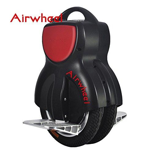 Airwheel Q1, gyroroue Rad Herren M schwarz - 2