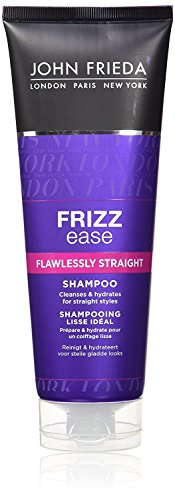 John Frieda Frizz Ease Etero Shampoo 250ml impeccabilmente