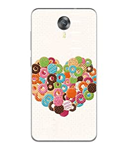 Micromax Canvas Xpress 2 E313 Back Cover Design From FUSON