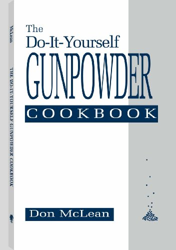 Do-it-Yourself Gunpowder Cookbook - Ak 47 Ammo