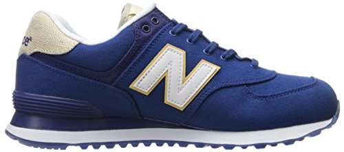New Balance Ml574txd, Baskets Homme Atlantic-white (ml574rta)