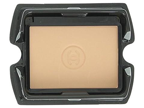 Chanel Mat Lumiere Rech Teint Compact Poudre 80 Contour 13g Refill