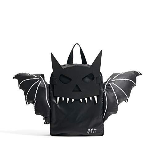 Rucksack Halloween-Deko-Reißverschluss ()