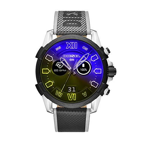 Diesel Smart-Watch DZT2012