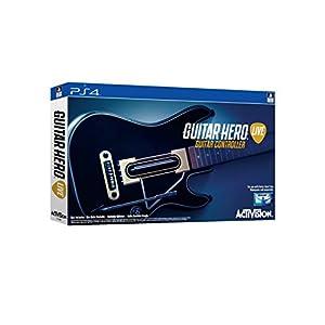 Guitar Controller – Guitar Hero Live – [PlayStation 4]