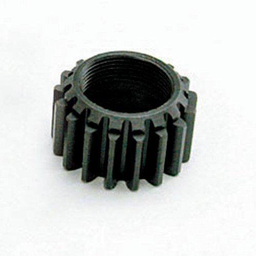 Engrenage d'acier 1 vitesse (0.8M/16T) (RRR) VZW215-16 (Japon import / Le paquet et le manuel sont ?crites en japonais)