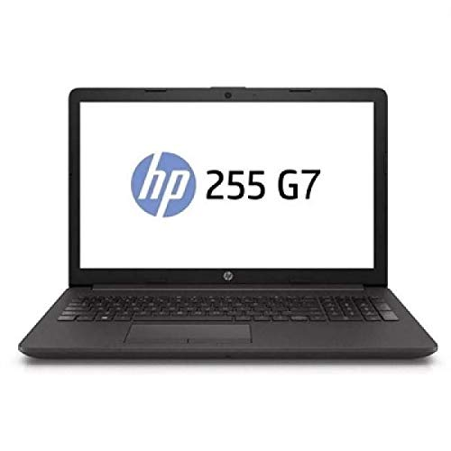 PORTÁTIL HP 255 G7 6UK06ES   AMD RYZEN 5 2500U 2GHz