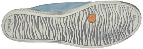 SoftinosISLA - Scarpe con Tacco donna pastel blue