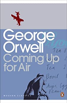 Coming Up for Air par [Orwell, George]