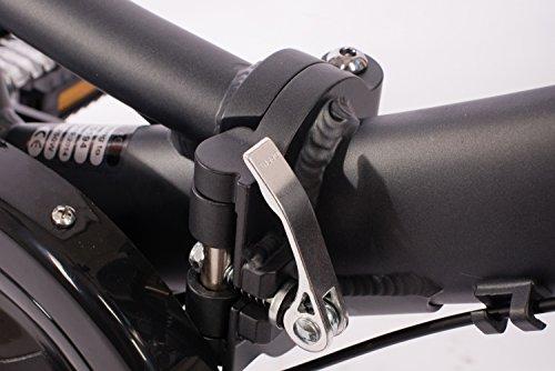 Telefunken E-Bike Klapprad - 12