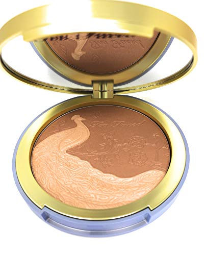 All Over Face Bronzer (TOO FACED Natural Lust Satin Bronzer ...)