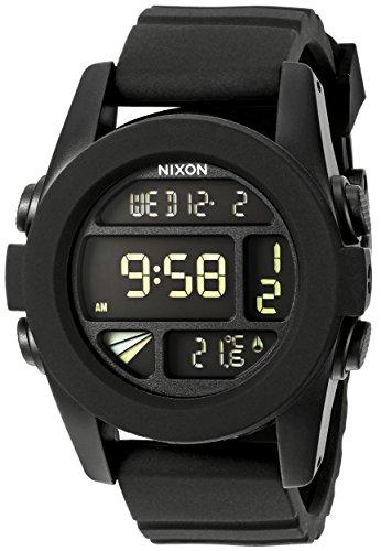Nixon - Unisex -Armbanduhr- A197-000 (Nixon Unit Uhr)