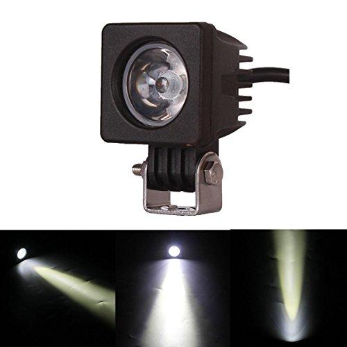 G & P/10W LED Spot Light Bar Arbeitsleuchte Offroad fahren Lampe