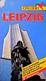 Colibri, Leipzig (Colibri - Erlebnisreiseführer) - Knut Janetschke, Dietmar Hiller