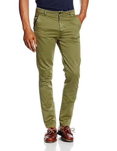 united-colors-of-benetton-chino-pantalon-chino-homme-vert-karki-w37-taille-fabricant54