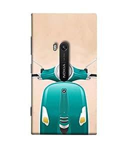PrintVisa Designer Back Case Cover for Nokia Lumia 920 :: Micosoft Lumia 920 (Love Lovely Attitude Men Man Manly)