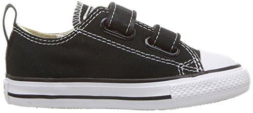 Converse , Jungen Sneaker xxx Black