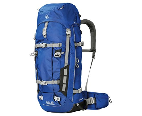 Jack Wolfskin MOUNTAINEER 48 active blue
