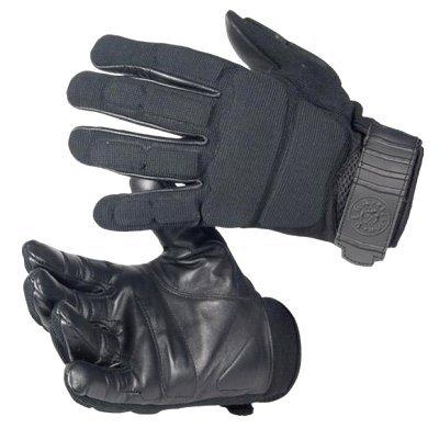 Guanti Vega antitaglio kevlar OG16 per polizia taglia L