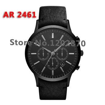 Mens Emporio Armani Chronograph Watch AR2461