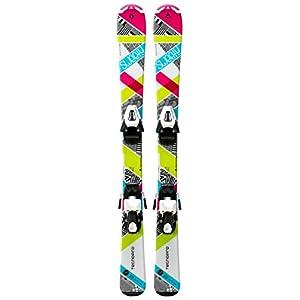 TECNOPRO Ski-Set Sweety Jr. NTC45/NTL75