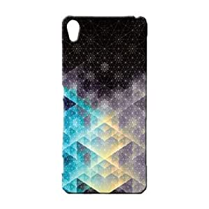 G-STAR Designer 3D Printed Back case cover for Sony Xperia XA - G10135