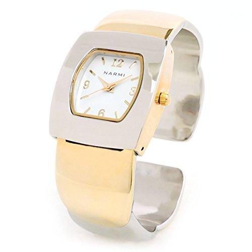 �Art Jewelry Armband Frauen Armreif Manschette Armbanduhr (22 Mm Manschette Uhr Band)