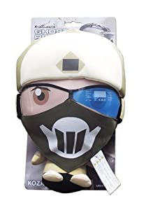 Ghost Recon - Peluche (Globalgifts 50428)