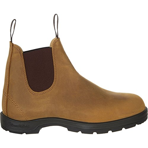 Blundstone 561 brown/crazy/horse marrón - marrón
