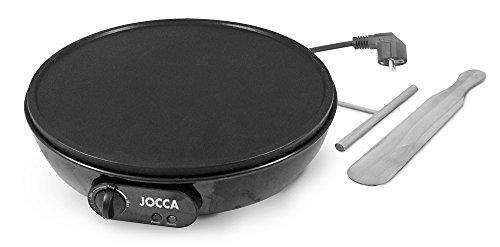 Jocca 5583 - Crepera, color negro