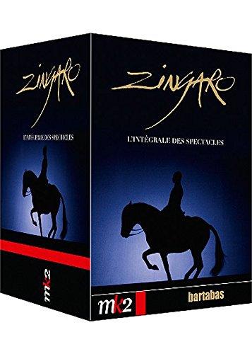 Zingaro - L'intégrale des spectacles