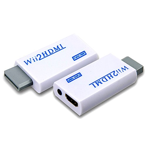 byd-hdmi-konverter-adapter-fr-wii-an-hdmi-wii2hdmi-1080p-720p-mit-hdmi-anschluss-35-mm-stereo-audio-