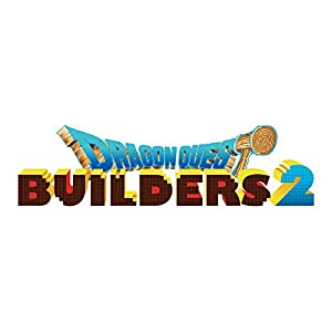DRAGON QUEST BUILDERS 2 – [Nintendo Switch]
