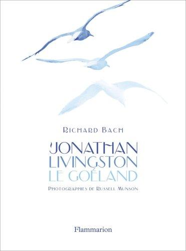 Jonathan Livingston le goéland par Richard Bach