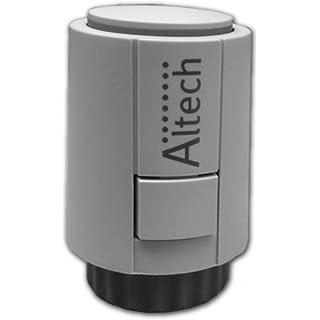 Altech Ala2004 Servo Motor 230 Volts with Adaptor