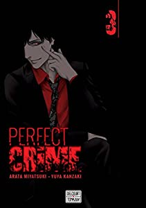 Perfect Crime Edition simple Tome 3
