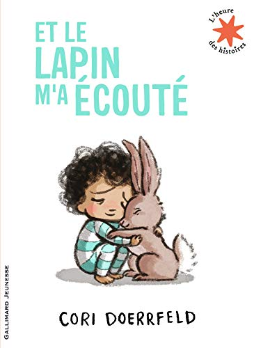 Et le lapin m'a écouté