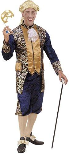 Widmann 71912 - Marchese Costume, in Taglia M