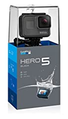 by GoPro (282)  Buy new: £399.99£347.00 7 used & newfrom£344.38