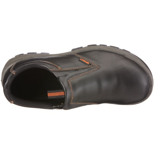 Gevavi Safety Gevavi Safety GS 36 GEVGS36, Scarpe uomo Nero
