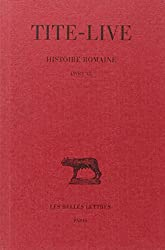 Histoire romaine. Tome XXX : Livre XL