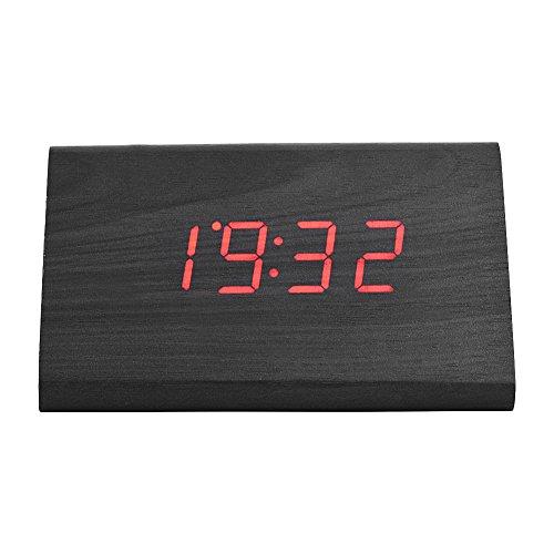 Bewinner - Reloj Despertador Digital electrónico