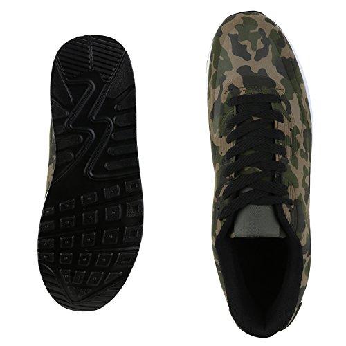 Scarpe Sportive Da Uomo Unisex Scarpe Da Corsa Suola Profilo Scarpe Da Ginnastica Runner Fitness Vanhill Camouflage