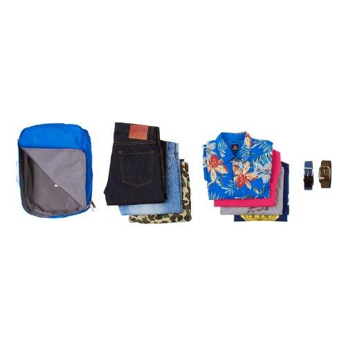 Flight001 Kleidung SpacePak - Blau