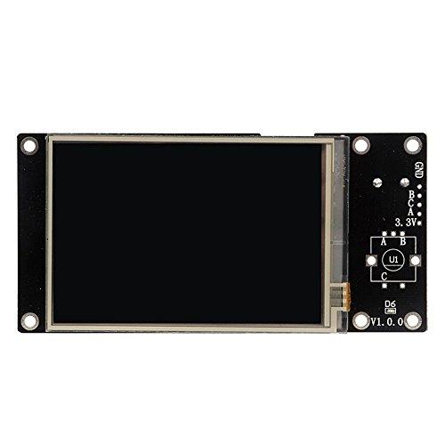 Teile 3,5 Zoll hochaufloesende Farbe Touchscreen 32-Bit-Controller ()